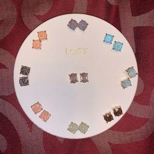 LOFT Earring Set